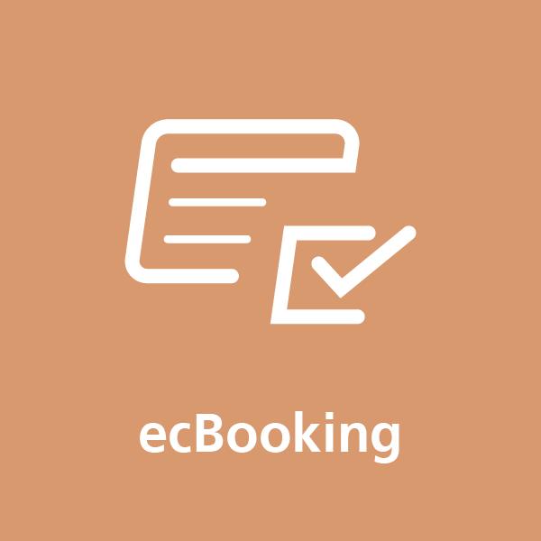 kv-ecbooking