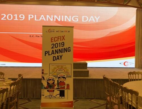 ECFix 2019 Planning Day