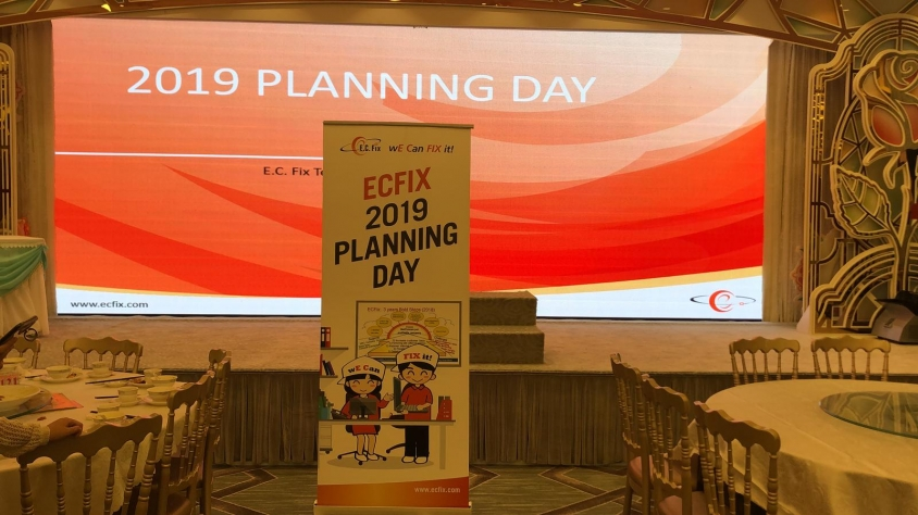 2019 management planning meeting
